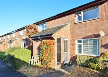 Thumbnail 2 bed terraced house for sale in Fawley Green, Bournemouth