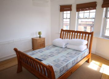 Thumbnail 2 bed flat to rent in High Street, Ayr