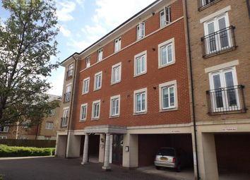 Thumbnail 2 bedroom flat for sale in Ffordd James Mcghan, Cardiff, Caerdydd