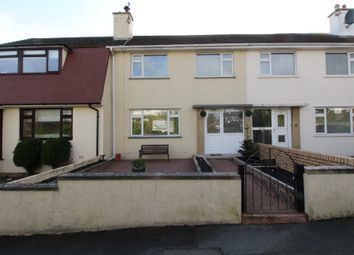 Thumbnail 3 bed terraced house for sale in Princes Road, Douglas, Isle Of Man