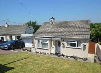 Thumbnail 2 bed bungalow for sale in Trelawney Road, Ponsanooth, Truro