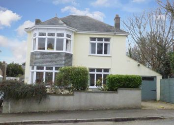 3 bed detached house for sale in Tremenheere Road, Penzance TR18