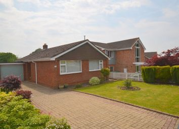 Thumbnail 2 bed detached bungalow for sale in Bracken Close, Lydney