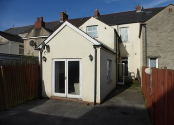 Thumbnail 2 bedroom flat for sale in Clive Street, Cardiff
