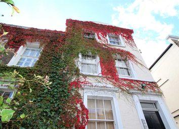 Thumbnail 1 bed flat to rent in Lansdowne Way, London