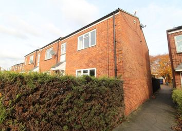 Thumbnail 3 bedroom end terrace house to rent in Boby Road, Bury St. Edmunds