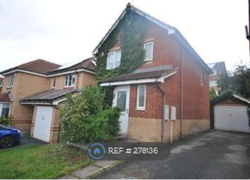 Thumbnail 3 bed detached house to rent in Norrels Drive, Rotherham