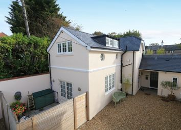 Thumbnail 2 bedroom semi-detached house for sale in Second Drive, Teignmouth