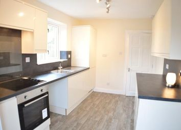 Thumbnail 2 bed end terrace house to rent in David Street, Alyth, Blairgowrie