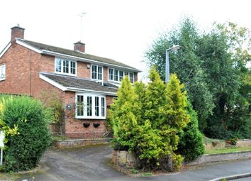 3 bed detached house for sale in Church Street, Bocking, Essex CM7