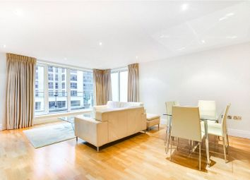 Thumbnail 2 bed flat for sale in Regency House, The Boulevard, Imperial Wharf, Fulham