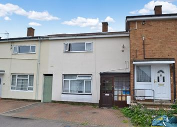 Thumbnail 2 bed terraced house for sale in Church Leys, Harlow