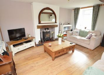 Thumbnail 3 bedroom cottage for sale in Crow Bridge, Cullompton