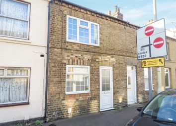 Thumbnail 2 bed terraced house to rent in Hitchin Street, Biggleswade