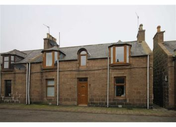 Thumbnail 2 bedroom flat for sale in Gladstone Road, Peterhead