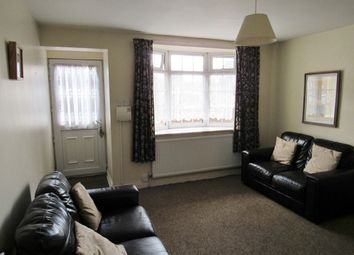 Thumbnail 1 bed flat to rent in Earl Street, Grimsby