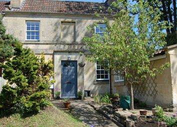 Thumbnail 2 bed semi-detached house to rent in Bathford Hill, Bathford, Bath