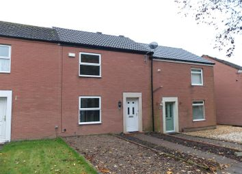 Thumbnail 2 bed terraced house for sale in Jaysmith Close, Carlisle