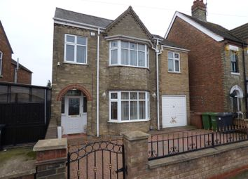 Thumbnail 7 bed detached house for sale in South View, London Road, Peterborough