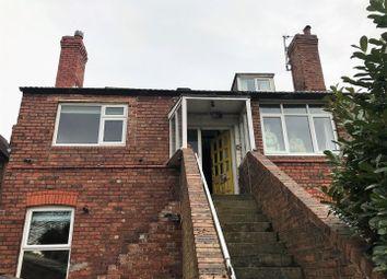 Thumbnail 3 bed flat for sale in Ennerdale Road, Wallasey, Merseyside