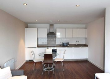 Thumbnail 2 bed flat to rent in Alto, Sillavan Way, Salford, Manchester