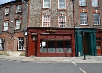 Thumbnail Commercial property for sale in Restaurant, Blandford Forum