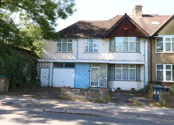 Thumbnail 5 bed semi-detached house for sale in Holmdale Gardens, London