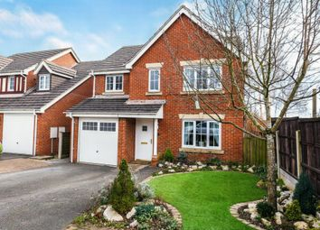 Thumbnail 4 bed detached house for sale in Town Lands Close, Wombwell, Barnsley