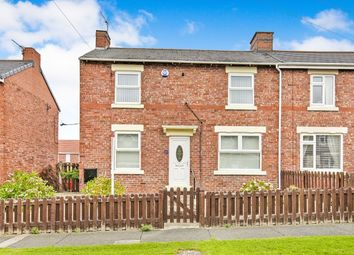 Thumbnail 2 bed semi-detached house to rent in Cookson Terrace, Chester Le Street
