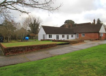 Thumbnail 3 bed detached house to rent in Angley Road, Cranbrook