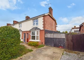 2 bed end terrace house for sale in Glover Road, Willesborough, Ashford TN24