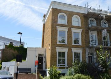 Thumbnail 2 bed maisonette for sale in Mildmay Road, Islington, London