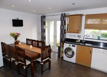 Thumbnail 5 bed town house to rent in Foster Road, Woodston, Peterborough
