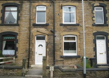 Thumbnail 1 bed terraced house to rent in Great Northern Street, Morley, Leeds, West Yorkshire