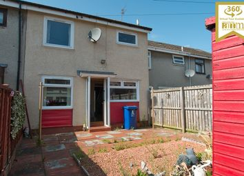 Thumbnail 3 bed terraced house for sale in Wendur Way, Paisley