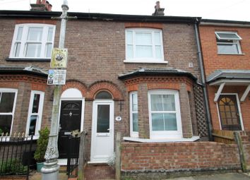 Thumbnail 2 bed terraced house to rent in Pageant Road, St.Albans