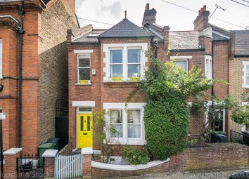 Thumbnail 5 bed terraced house for sale in Cormont Road, Camberwell