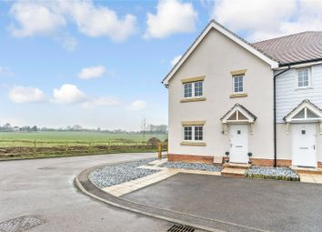 3 bed semi-detached house for sale in Strodes Close, Strood, Kent ME2