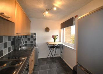 Thumbnail 1 bed flat for sale in Glaive Road, Glasgow, Lanarkshire