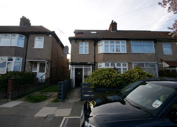 Thumbnail Detached house to rent in Long Drive, London