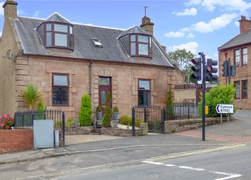 Thumbnail 3 bed detached house for sale in Main Street, Auchinleck, Ayrshire