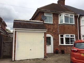 Thumbnail Parking/garage to rent in Staunton Road, Leamington Spa
