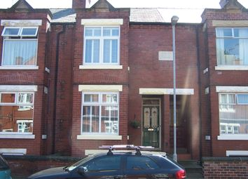 Thumbnail 2 bed terraced house to rent in Horne Street, Wakefield