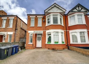 Thumbnail 1 bed flat to rent in Audley Road, Hendon