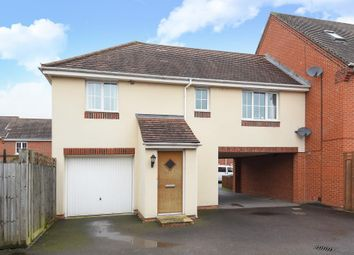 Thumbnail 2 bed flat for sale in Infantry Drive, Thatcham
