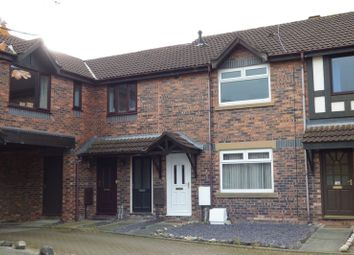 Thumbnail 3 bed town house for sale in Washburn Court, Heaton With Oxcliffe, Morecambe