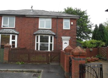 Thumbnail 3 bed semi-detached house to rent in Lichfield Terrace, Rochdale