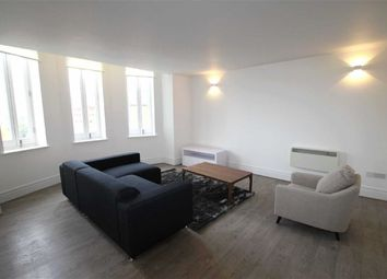 Thumbnail 2 bedroom flat to rent in Wilton Place, Salford