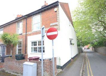 Thumbnail 2 bedroom end terrace house for sale in Eldon Terrace, Reading, Berkshire
