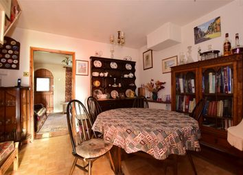 Thumbnail 3 bed terraced house for sale in Meadowbank, Painters Forstal, Faversham, Kent